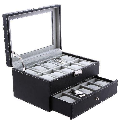 Mens Jewelry Box Amazon