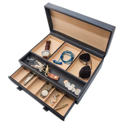 Mens Jewelry Box Argos