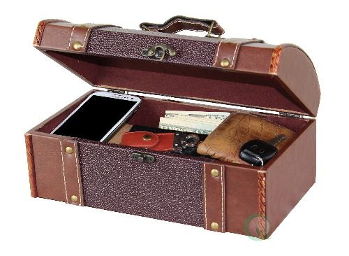 Mens Jewelry Box For Sale