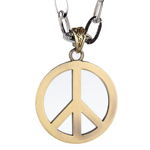 Mens Necklaces Gold