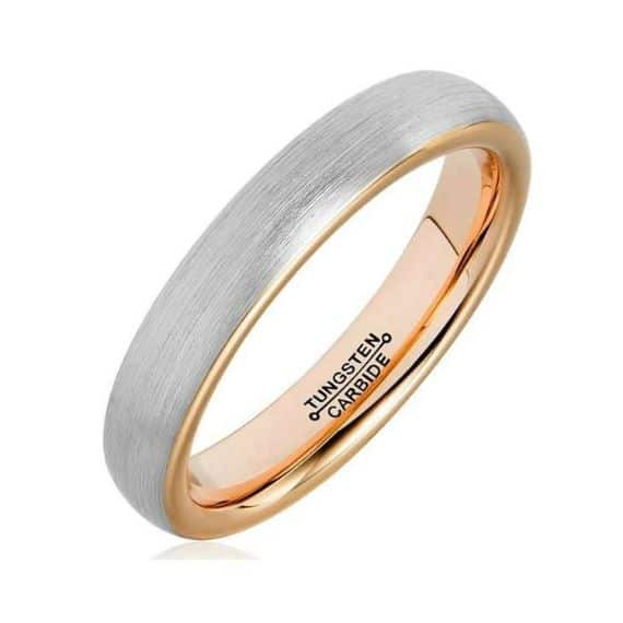80 strikingly unique mens wedding bands. Black Bedroom Furniture Sets. Home Design Ideas