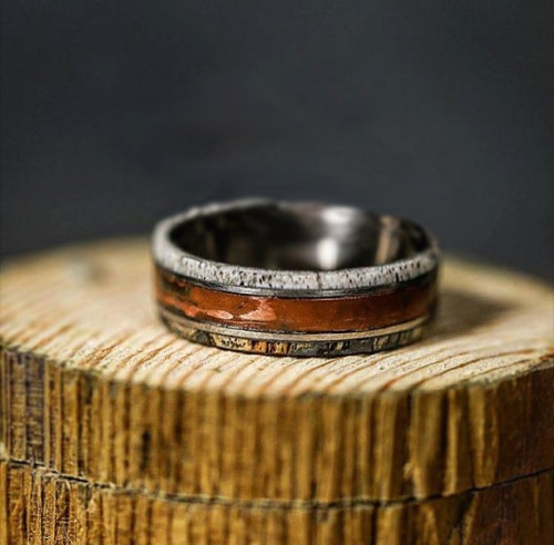 Mens Wedding Rings Online
