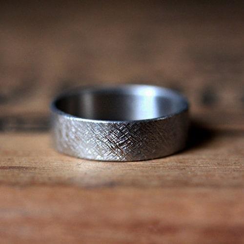 Mens Wedding Rings Tungsten