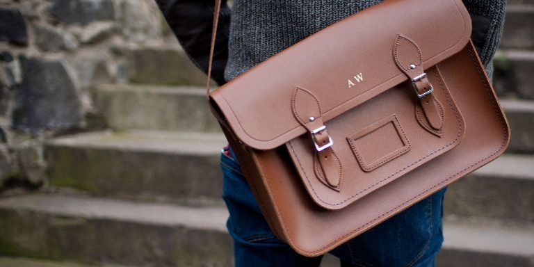 Messenger Bags Leather for Men