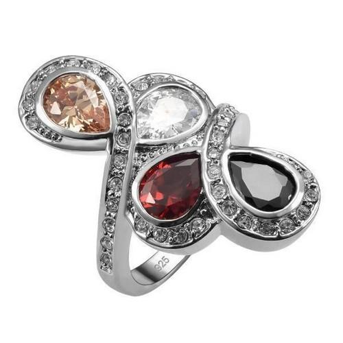 Morganite Engagement Ring Trend