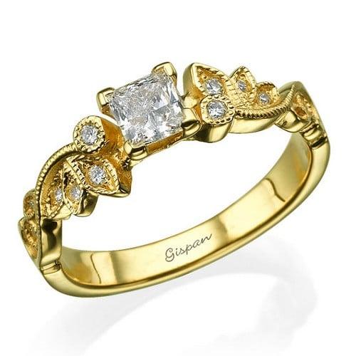 Morganite Engagement Rings For Women