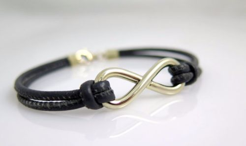 Most Popular Mens Leather Bracelets