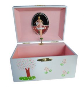Music Box Jewelry