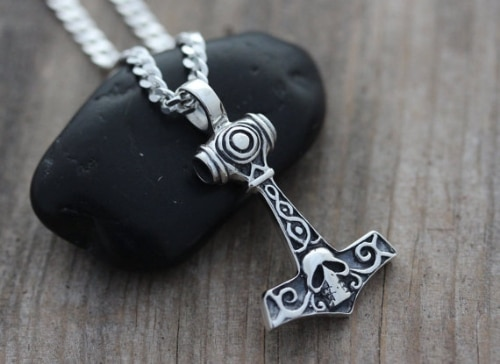 Necklaces For Men Ebay