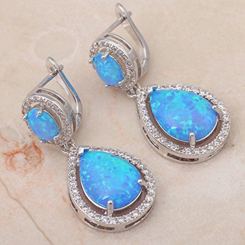 Opal Earrings Ebay