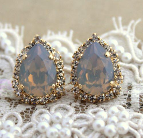 Opal Earrings Kohls