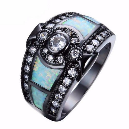 Royal Marines Wedding Ring
