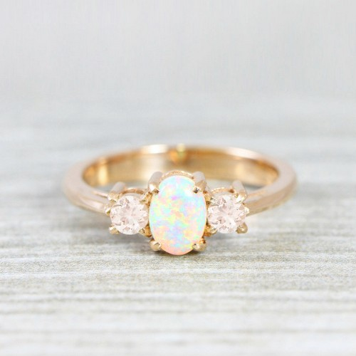 shop engagement ring sunday inspired vintage island antique a rings opal