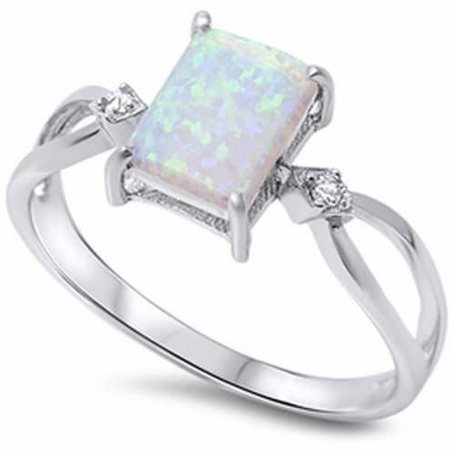 Opal Engagement Rings Near Me