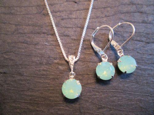 Opal Gift Set