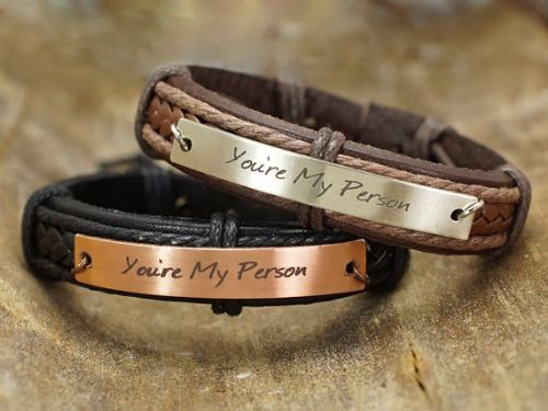 Pair Bracelets For Couples