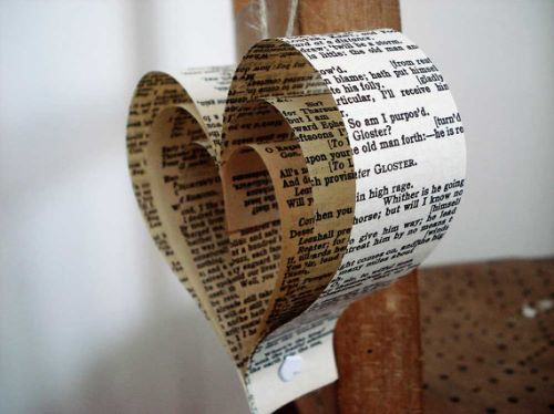 Paper Wedding Decoration Perfection