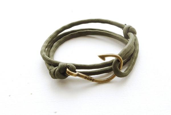 Paracord Bracelet For Sale
