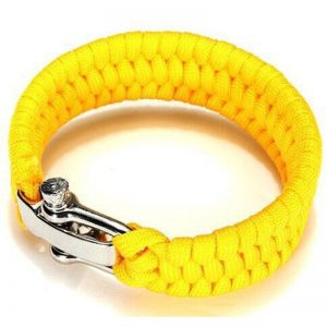Paracord Bracelets How To