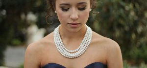 Pearl Necklaces for Women