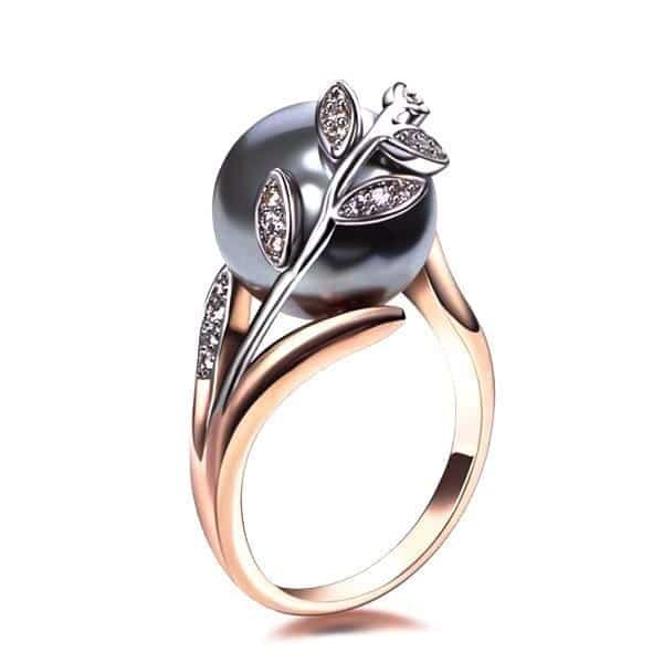 Pearl Ring Meaning