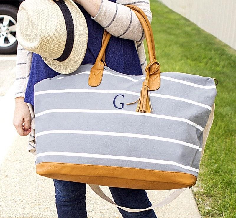 Personalized Custom Tote Bag