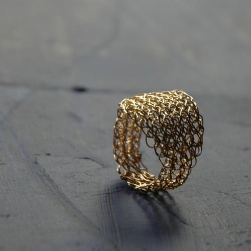 Pinky Rings For Women
