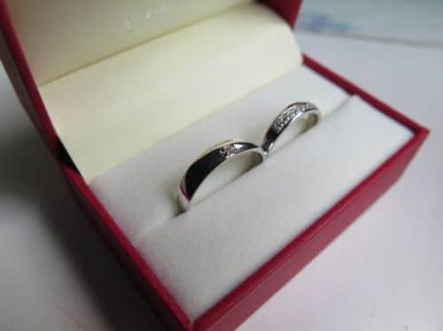 Platinum Couple Rings Online