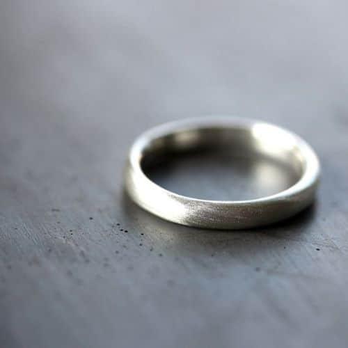 Platinum Wedding Rings For Ladies