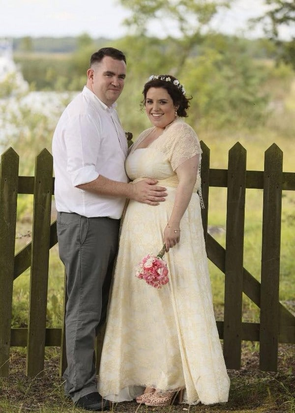 Plus Size Wedding Dress Cheap