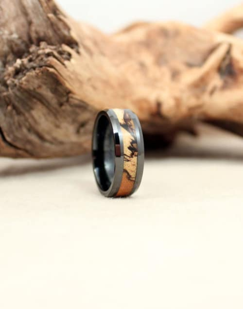 Popular Mens Wedding Bands And Rings