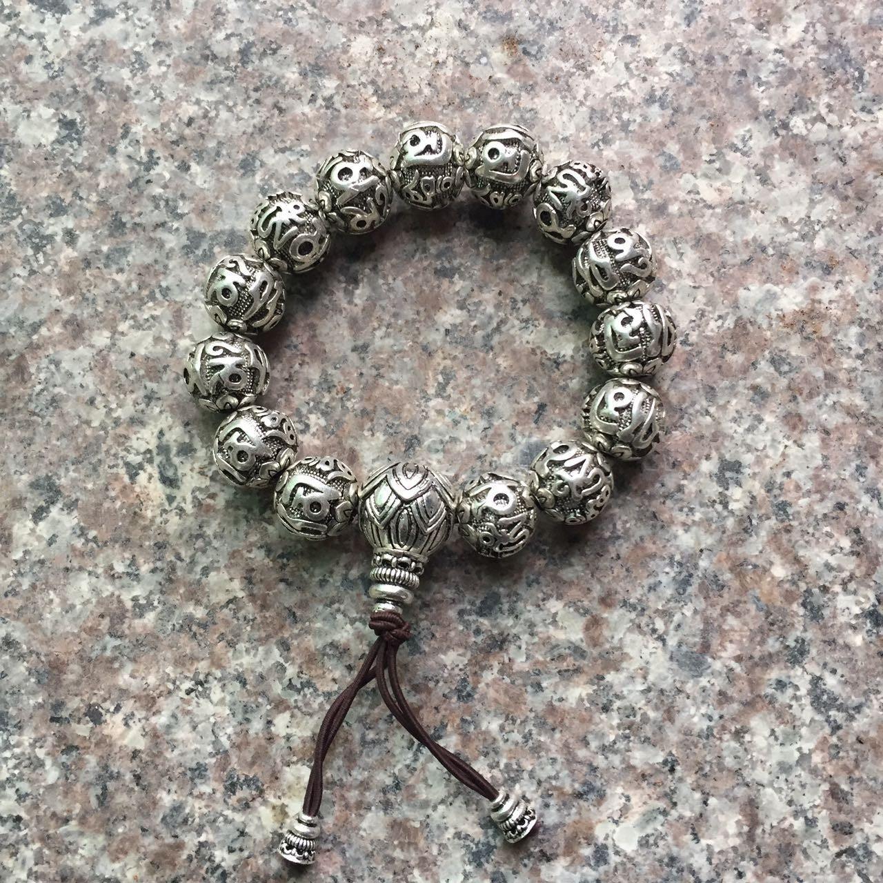 Prayer Beads 5e
