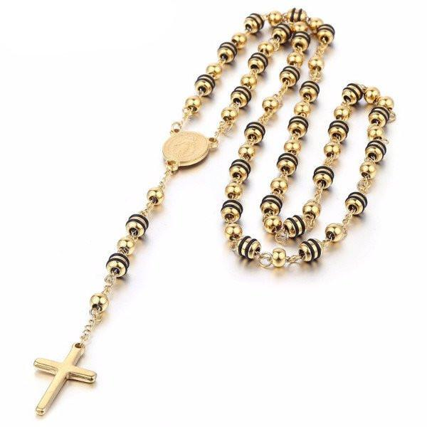 Prayer Beads Christian