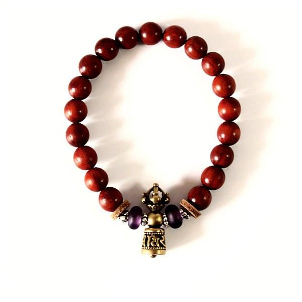Prayer Rosary Beads