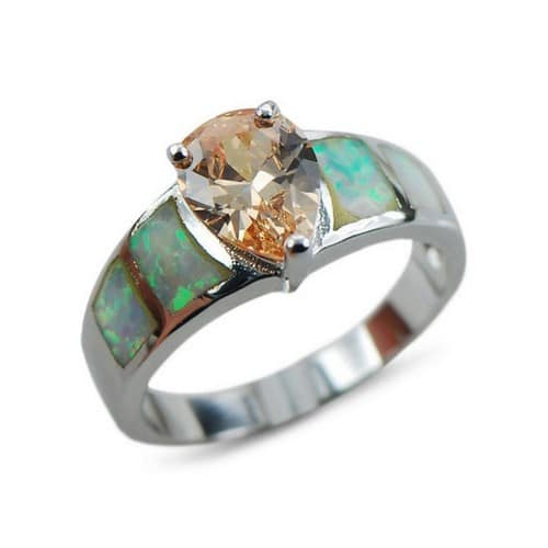 Promise Rings For Women Ring To Perfection
