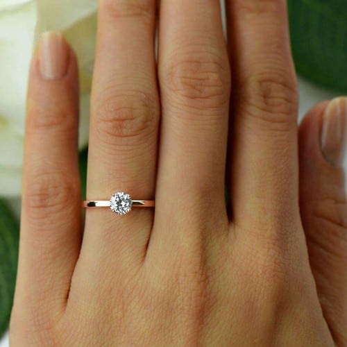 Promise Rings Meaning Ring To Perfection