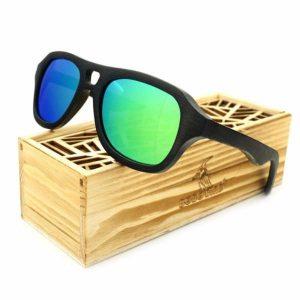 Proof Wood Sunglasses