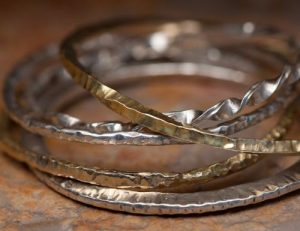 Quality Silver Bangles