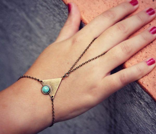 Ring Bracelet Jewelry fo Wanderlusters