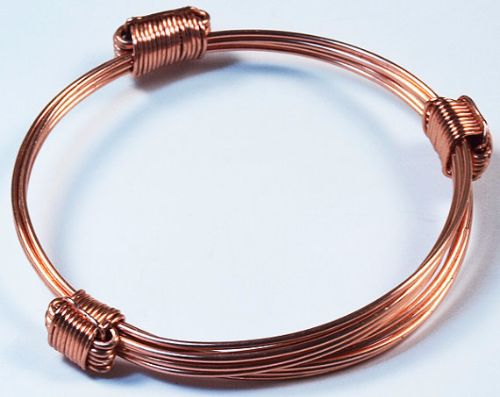 Rose Gold Bracelets For Men