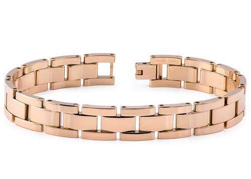 Rose Gold Bracelets For Sale