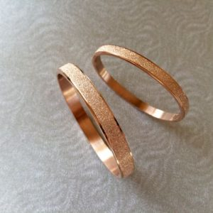 Rose Gold Bracelets Men