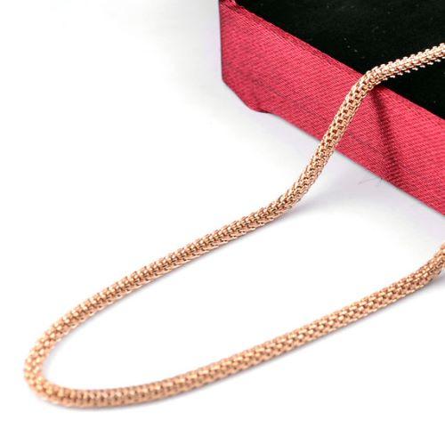 Rose Gold Necklaces Australia