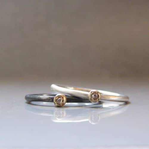 granola cut engagement glam mind diamond these rings will raw your rough il blow