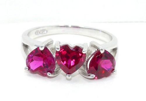 Ruby Rings Price
