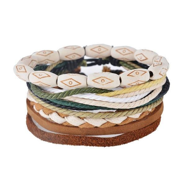 Sale Stacked Bracelets