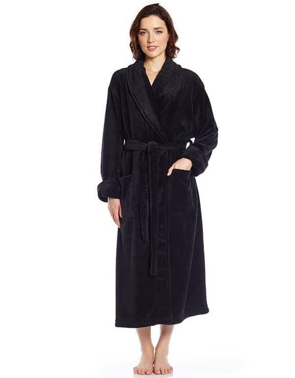 Short Dressing Gowns