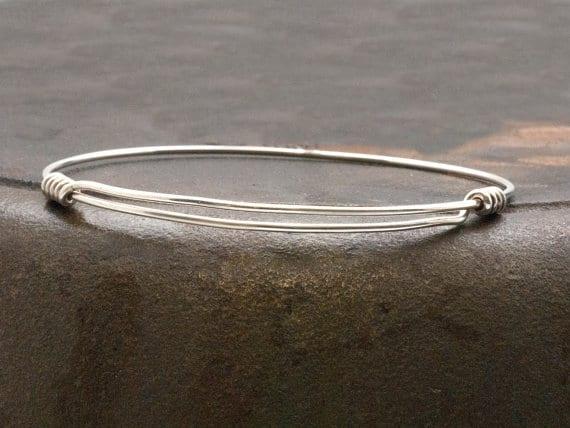 Silver Bracelets For Men Png