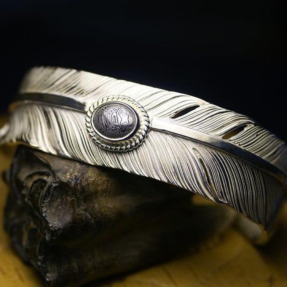 Silver Bracelets For Men Tanishq