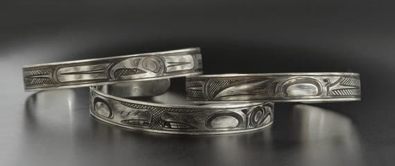 Silver Bracelets For Men With Price